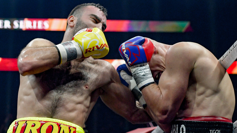 Президент WBA назвал трёх любимых российских боксёров