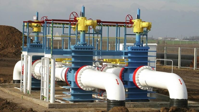 На Украине обнаружили две врезки в нефтепровод «Дружба»
