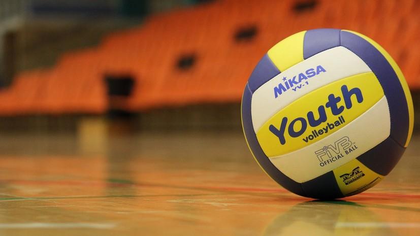 Россиянки вышли в финал юниорского ЧЕ по пляжному волейболу