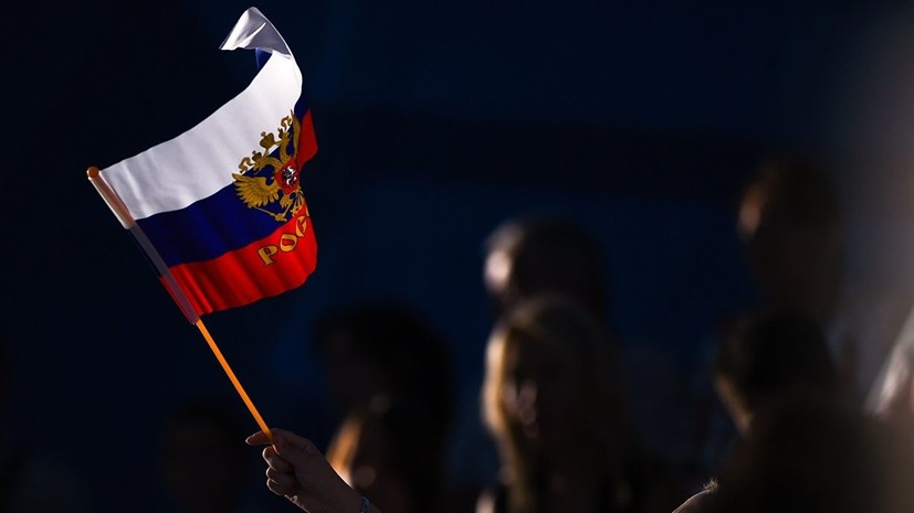 ОКР и Фонд поддержки олимпийцев России подписали соглашение о сотрудничестве