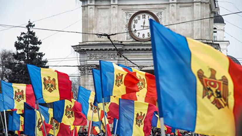 Правительство Молдавии намерено продолжить реализацию соглашения с ЕС