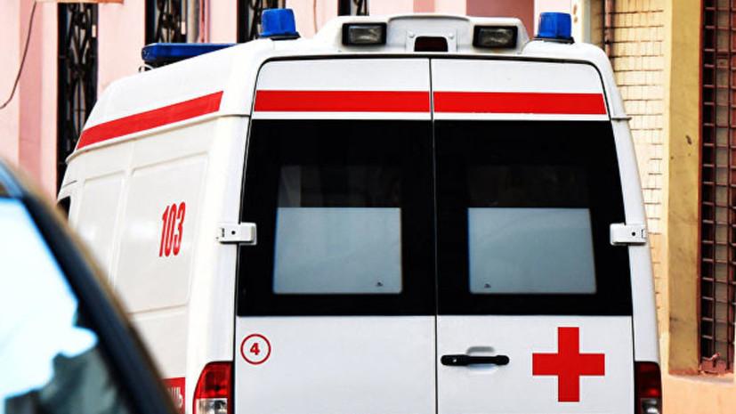 В Казахстане при взрыве газа пострадали семь человек