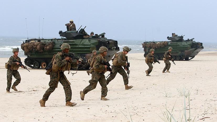 """""""Chute dinheiro por armas"""": A OTAN acusou a Rússia de tentar """"destruir a arquitetura da segurança européia"""""""