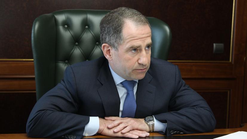 В Кремле оценили назначение Бабича замглавы Минэкономразвития