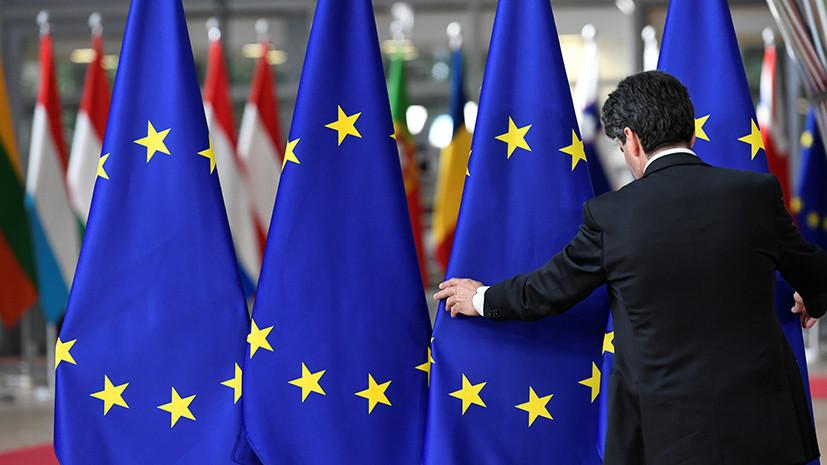 «Борьба ни с чем»: в Европарламенте опасаются «активных мероприятий» России против ЕС