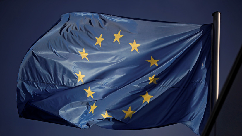 В ЕС обеспокоены вызовами безопасности в Чёрном море