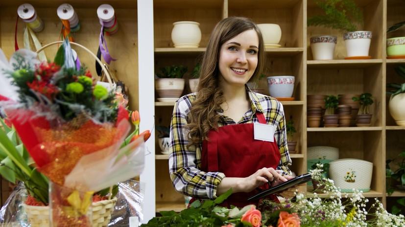 Названы самые популярные профессии среди мужчин и женщин в России