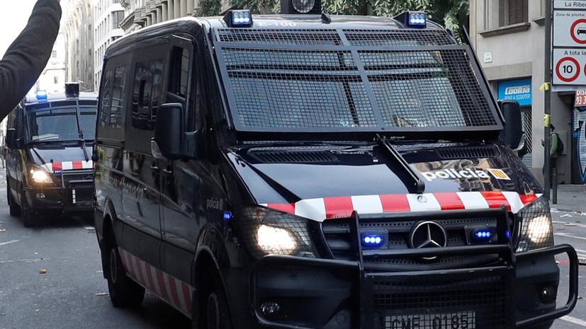 Посольство России прокомментировало сообщения об убийстве девочки в Испании