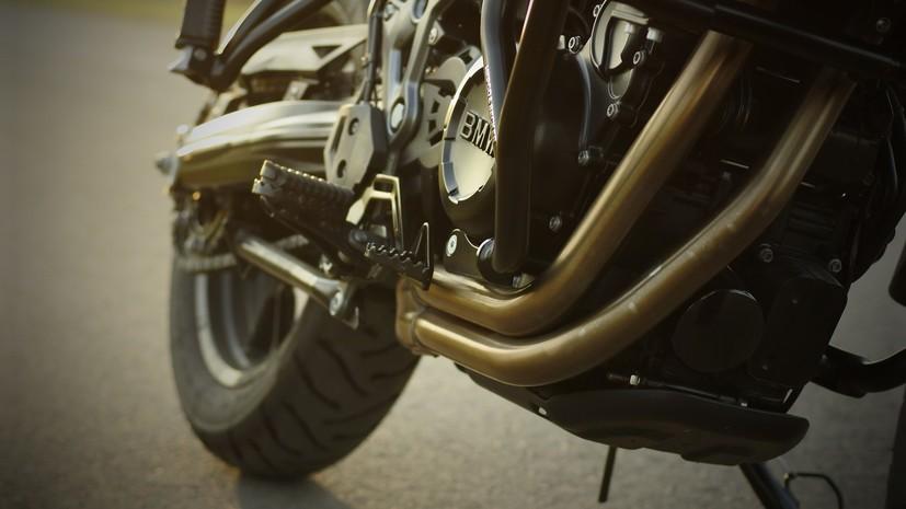 Стали известны самые популярные мотоциклы в России в мае