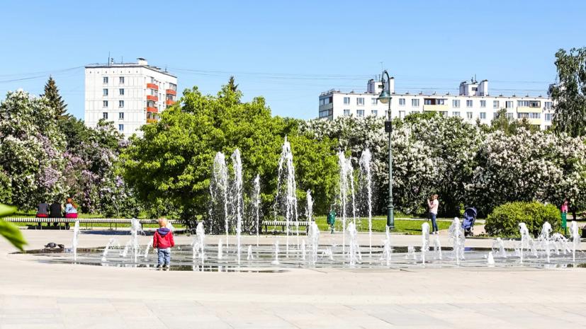 В Москве рассказали о проведении аукционов за право торговли в парках