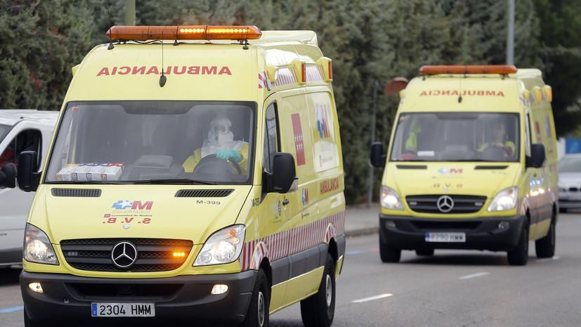 Генконсульство подтвердило гибель девочки из России в Каталонии