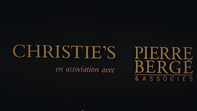 Из галереи в Париже украдена маска стоимостью €300 тысяч