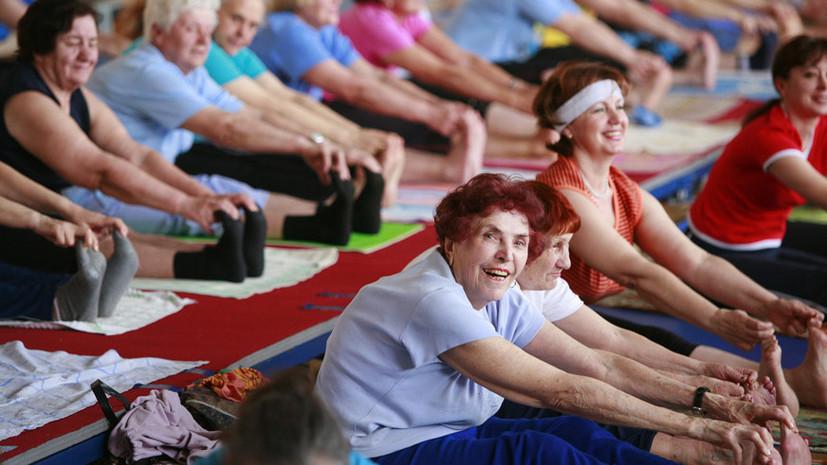 Фестиваль ГТО пройдёт 18—20 июня в Псковской области