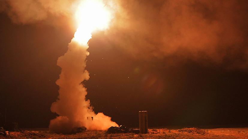 Перехват в ближнем космосе: как зенитная система С-500 может усилить российскую ПВО