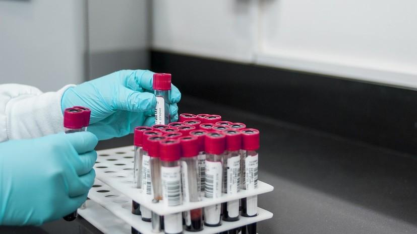 Минздрав Удмуртии проверит информацию о свалке пробирок с кровью