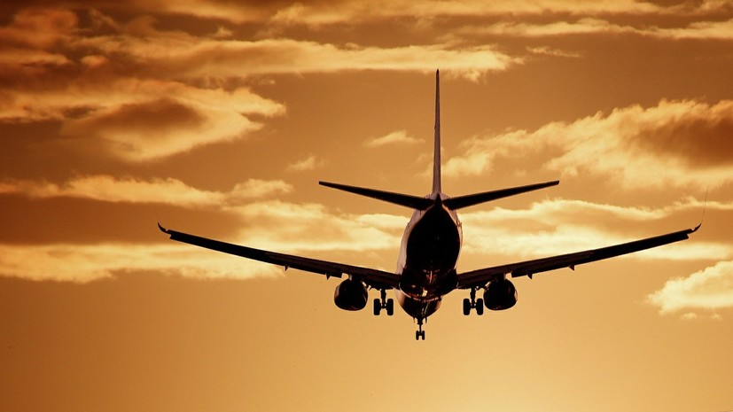 Эксперт прокомментировал действия пассажиров, задержавших вылет самолёта из Новосибирска в Паттайю