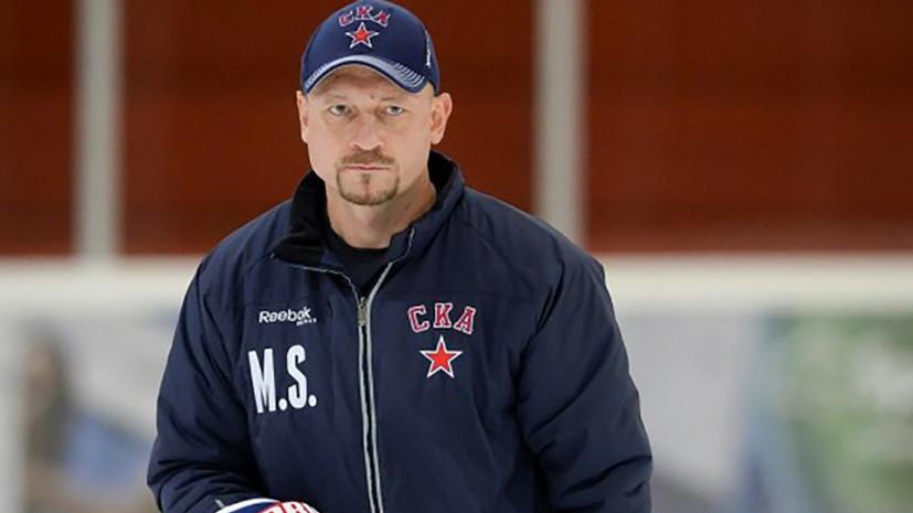 Младшего сына экс-хоккеиста Соколова освободили из-под стражи