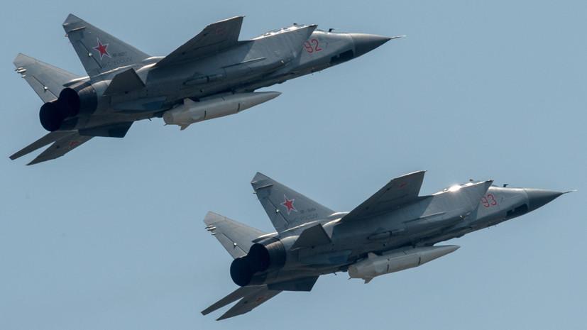«На технологиях гиперзвука и лазерной энергии»: какое новейшее оружие получит российская армия в ближайшие годы