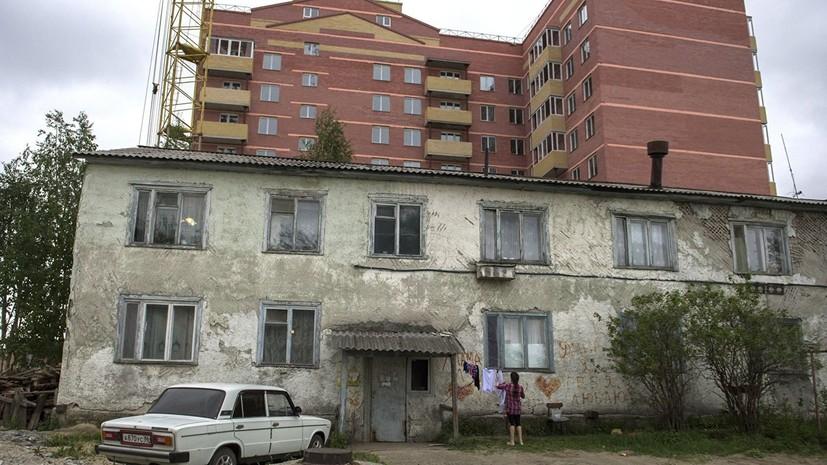 В Калининграде проверят сообщения о нарушении прав жителей аварийного дома