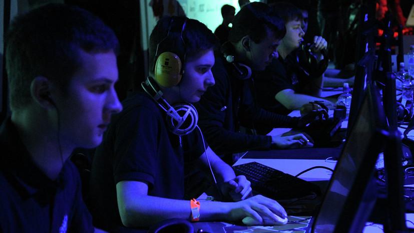 Москва впервые примет мировой турнир BLAST Pro Series по CS:GO