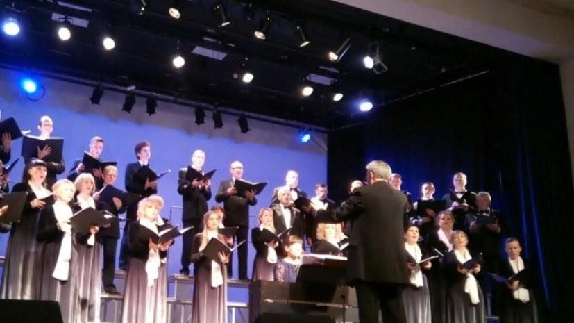 Концерт «Сага о Ленинграде» пройдёт 22 июня в Ижевске