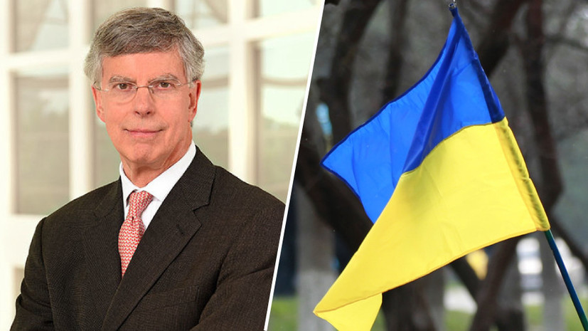 «Найти подход к Зеленскому»: какие задачи будет решать новый глава дипмиссии США на Украине