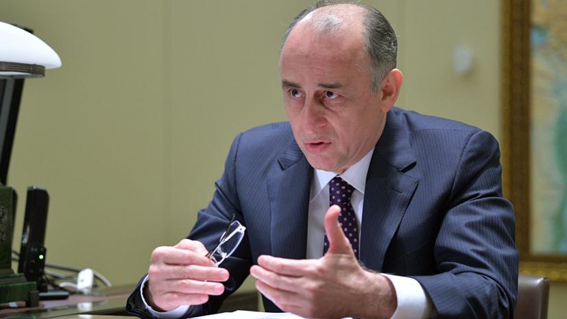 В России заявили о попытках террористов получить доступ к биооружию