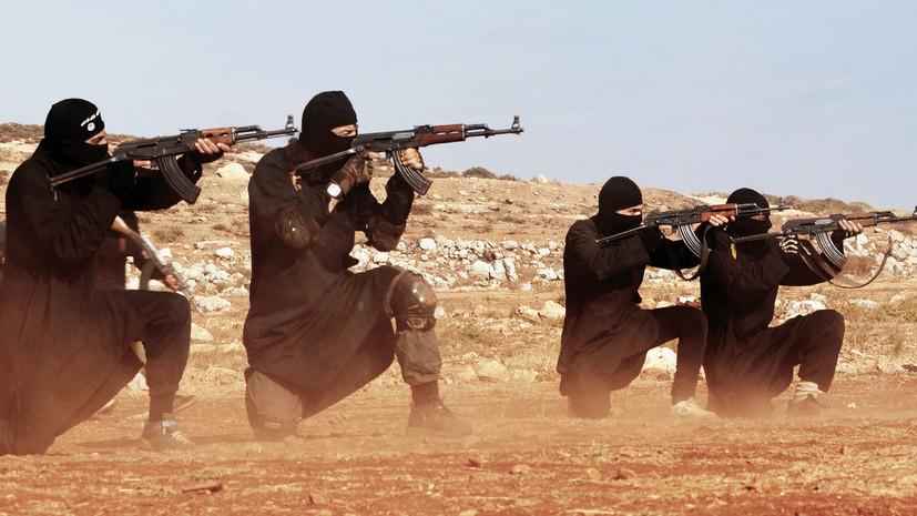 Совбез России назвал предполагаемый объём финансовых резервов ИГ