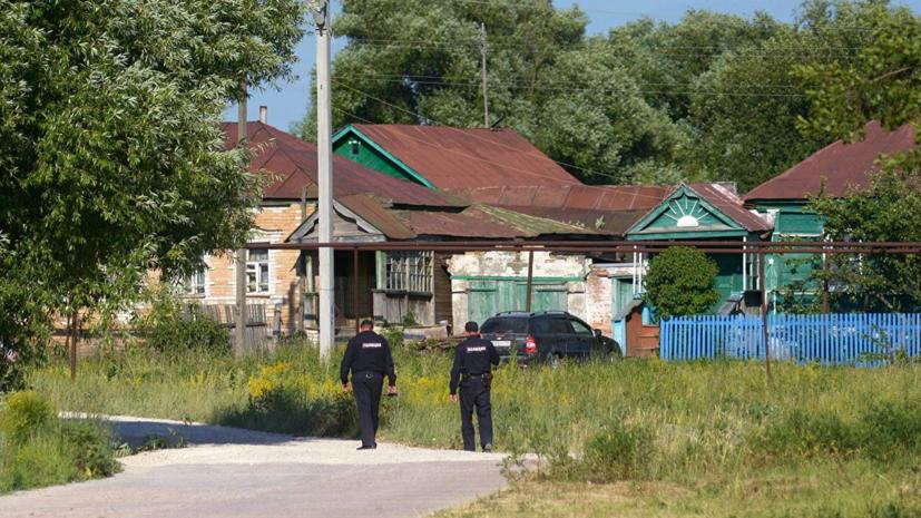 Белозерцев заявил о неуместности слухов вокруг инцидента в Чемодановке