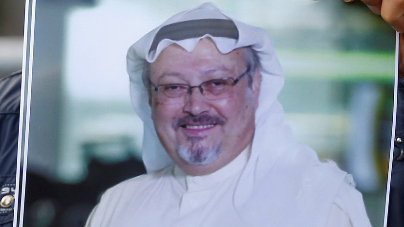 В ООН назвали Эр-Рияд виновным в смерти Хашукджи