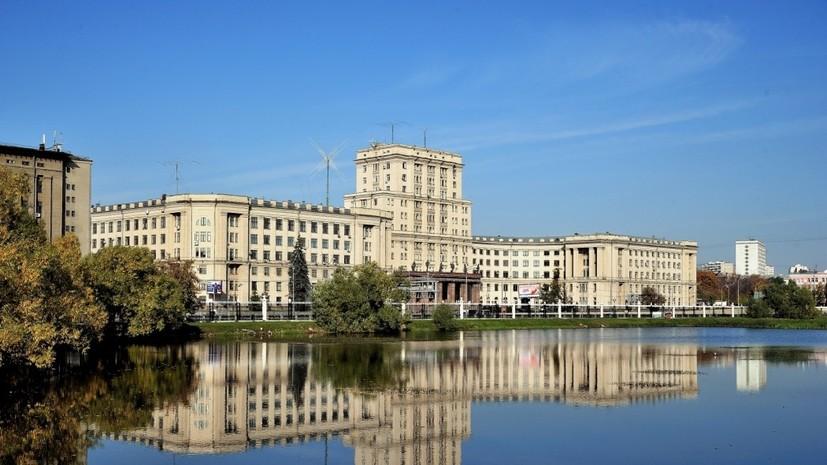 В МГТУ имени Баумана оценили попадание 25 вузов России в рейтинг лучших в мире