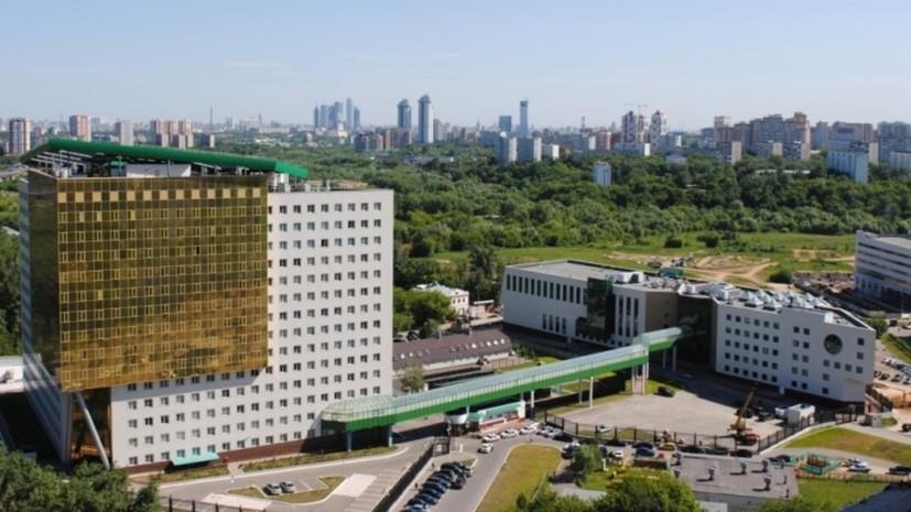 Назначен врио начальника УВД по ЗАО Москвы