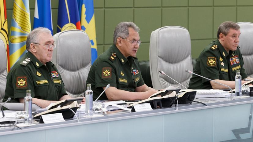 ПРО Москвы модернизируют к 2022 году