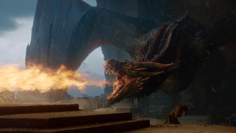 СМИ: В Северной Ирландии стартовали съёмки приквела «Игры престолов»