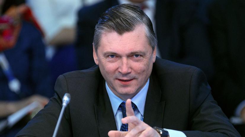 Мещеряков отказался комментировать слова Сёмина о новичке «Локомотива» Мурило