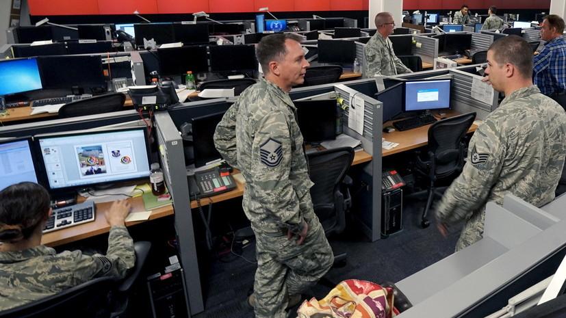 Погружение в хаос: насколько опасны для России возможные кибератаки со стороны США