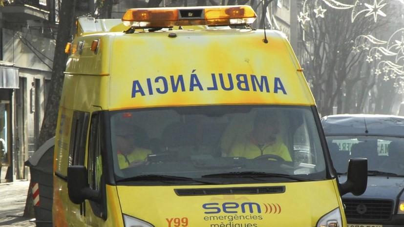 Не менее 20 человек пострадали в ДТП с автобусами в Барселоне
