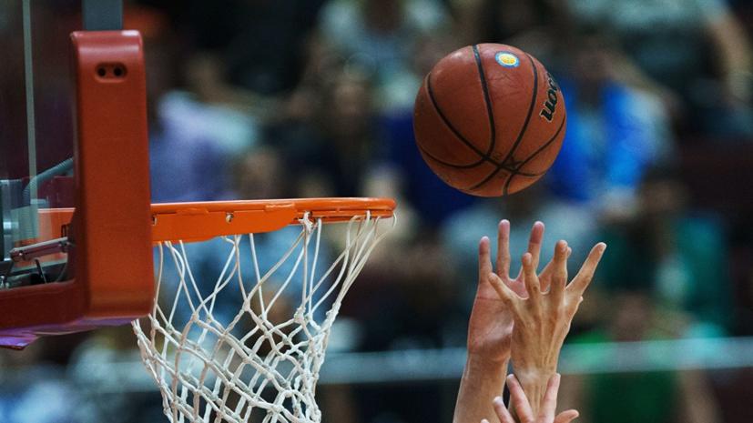 Мужская сборная России потерпела поражение от Эстонии на ЧМ по баскетболу 3×3