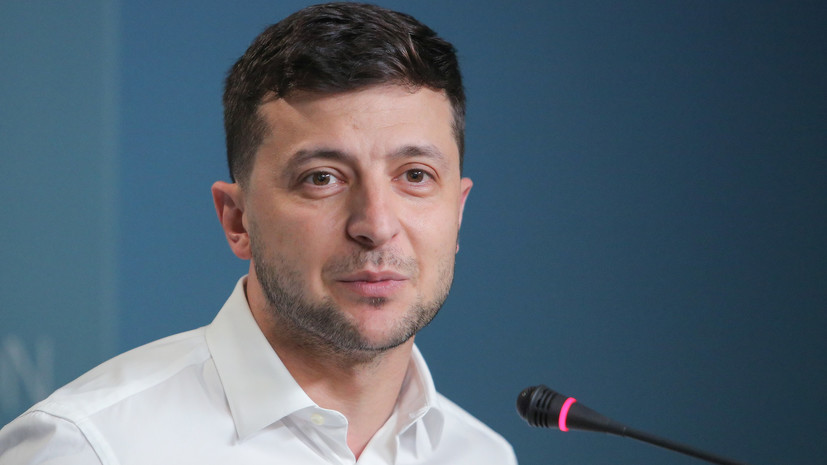 Зеленский отменил 159 указов экс-президентов Украины