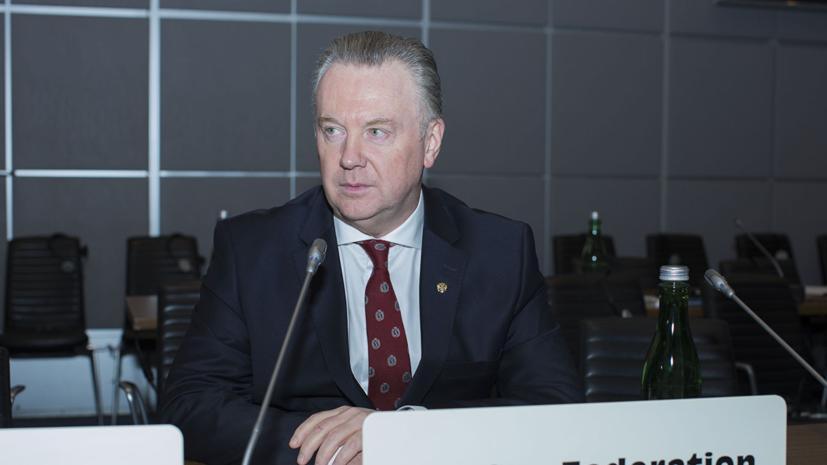 Лукашевич напомнил о нерасследованных убийствах журналистов на Украине