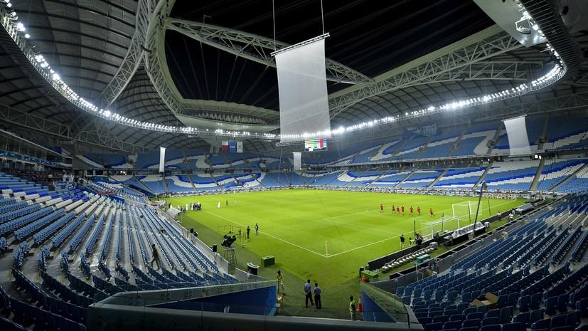 В оргкомитете ЧМ-2022 по футболу опровергли информацию о возможном переносе турнира из Катара