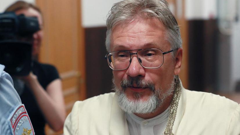 Суд в Москве арестовал предпринимателя Бойко-Великого