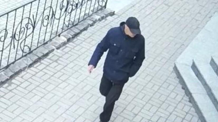 В ФРГ призвали Украину расследовать гибель журналиста Комарова