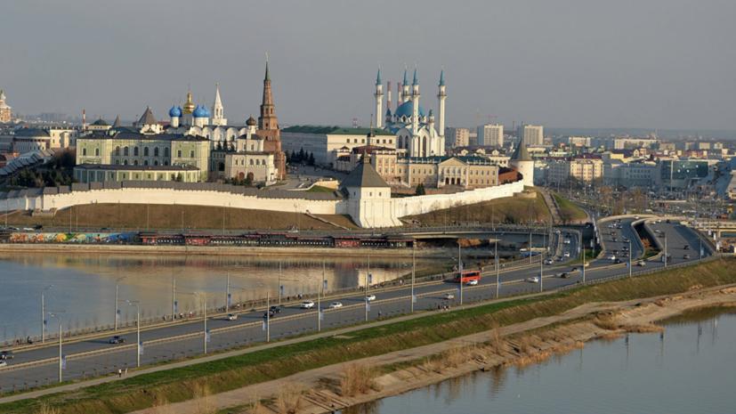 На реализацию нацпроектов в Татарстане намерены направить 44,6 млрд рублей за три года