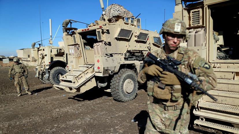 «Непредсказуемость исхода»: как Вашингтон и Тегеран балансируют на грани военного конфликта