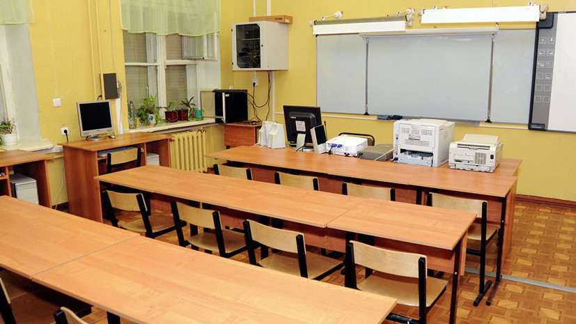 В ОНФ выяснили, каких учителей не хватает в России
