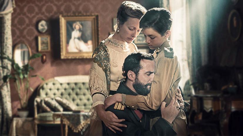 Документальное кино с элементами реконструкции: что известно о новом сериале Netflix про Романовых