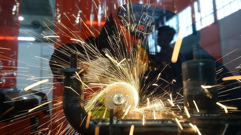В России предложили составить шорт-лист дефицитных рабочих профессий