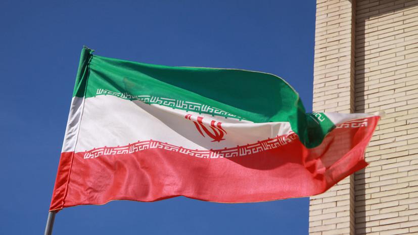 СМИ сообщили о разногласиях в руководстве США из-за ситуации с Ираном