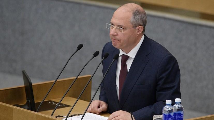 Грузинский политик оценила последствия инцидента с Гавриловым